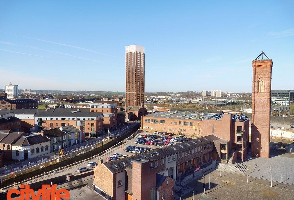 Midland Mill Leeds